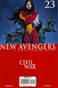 [title] - New Avengers (1st series) #23