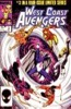 West Coast Avengers (1st series) #3