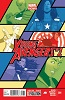 [title] - Young Avengers (2nd series) #1