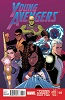 [title] - Young Avengers (2nd series) #13