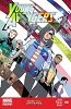 [title] - Young Avengers (2nd series) #8