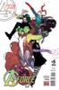 [title] - A-Force (2nd series) #5
