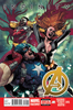 [title] - Avengers (5th series) #15