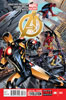 Avengers (5th series) #3
