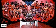 [title] - House of M #1 (Gatefold Variant)