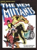 [title] - Marvel Graphic Novel #4: The New Mutants