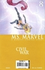 [title] - Ms. Marvel (2nd series) #8