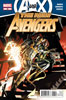 New Avengers (2nd series) #26