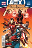 New Avengers (2nd series) #29