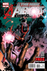 New Avengers (2nd series) #31