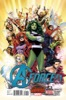A-Force (1st series) #1