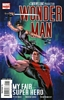 Wonder Man (3rd series) #1