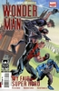 Wonder Man (3rd series) #2